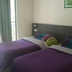Апартаменты Myriama Apartments Студия с различными типами кроватей фото 3