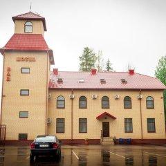 Гостиница Rus в Себеже отзывы, цены и фото номеров - забронировать гостиницу Rus онлайн Себеж парковка