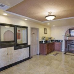 Отель Americas Best Value Inn-South Gate Downey США, Южные ворота - отзывы, цены и фото номеров - забронировать отель Americas Best Value Inn-South Gate Downey онлайн сауна