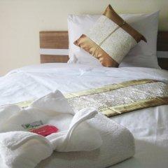 Отель Komol Residence Bangkok 2* Улучшенный номер