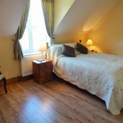 Отель Bunratty Haven комната для гостей фото 3