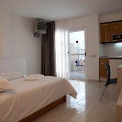 Отель Apartamentos Panoramic Студия с различными типами кроватей фото 3