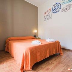 Отель Ostello Bello Grande Стандартный номер с различными типами кроватей фото 2