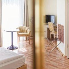 Hotel Am Schloss Koepenick Berlin by Golden Tulip 3* Стандартный номер с двуспальной кроватью фото 3