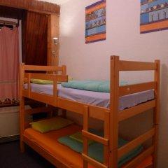 Chillton Hostel Стандартный номер фото 4