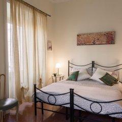 Отель Glam Sm Maggiore Guest House Италия, Рим - отзывы, цены и фото номеров - забронировать отель Glam Sm Maggiore Guest House онлайн комната для гостей фото 4