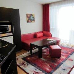 Апартаменты Apartments Exako София комната для гостей фото 2