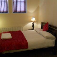 Hotel Citystay 2* Стандартный номер фото 2