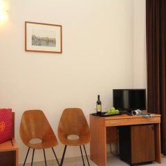 Hotel Principe Eugenio 3* Стандартный номер с различными типами кроватей фото 2