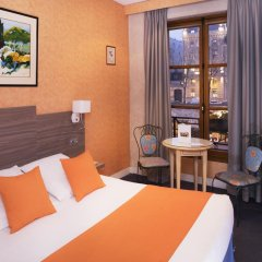 Отель Rives De Notre Dame 4* Стандартный номер фото 8