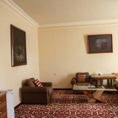 Отель Сил Плаза 3* Стандартный семейный номер разные типы кроватей фото 2