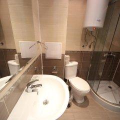 Отель Menada Saint George Palace Болгария, Свети Влас - отзывы, цены и фото номеров - забронировать отель Menada Saint George Palace онлайн ванная