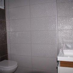 Отель Blue Shine ванная