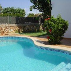 Отель Villa Samba бассейн фото 3