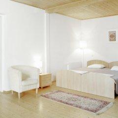 Отель Guest House Karaimu 13 Литва, Тракай - отзывы, цены и фото номеров - забронировать отель Guest House Karaimu 13 онлайн комната для гостей фото 3