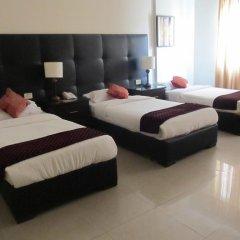 Отель La Maison Hotel Иордания, Вади-Муса - отзывы, цены и фото номеров - забронировать отель La Maison Hotel онлайн сейф в номере