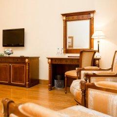 Гостиница Петровский Путевой Дворец 5* Апартаменты Премиум с разными типами кроватей фото 6