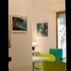 Отель Siciliaiu Италия, Палермо - отзывы, цены и фото номеров - забронировать отель Siciliaiu онлайн интерьер отеля фото 2