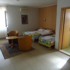 Отель KANGAROO 3* Стандартный номер фото 2