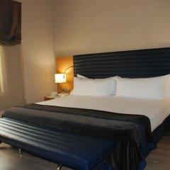 Silken Indautxu Hotel 4* Номер Комфорт с различными типами кроватей
