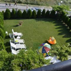 Отель Guest House Balchik Hills Студия фото 7
