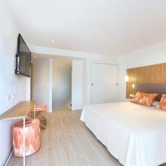 Отель Iberostar Playa de Muro Стандартный номер с различными типами кроватей фото 17