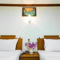 Отель Baan Paradise 2* Стандартный номер с двуспальной кроватью фото 4