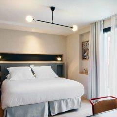 Отель Brummell 4* Стандартный номер с различными типами кроватей