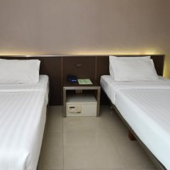 Отель Bangkok City Suite Бангкок удобства в номере фото 2