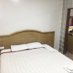 Nil Hotel 3* Люкс с различными типами кроватей фото 4