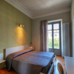 Отель Maison B Стандартный номер с двуспальной кроватью (общая ванная комната) фото 19