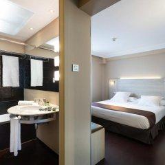 Hotel Serhs Rivoli Rambla 4* Стандартный номер с различными типами кроватей фото 3