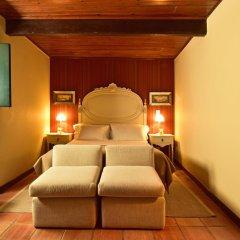 Pousada Castelo de Óbidos - Historic Hotel комната для гостей фото 8