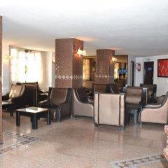 Hotel Yasmine интерьер отеля фото 3