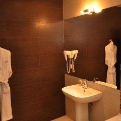 Гостиница Арт 4* Студия с различными типами кроватей фото 5