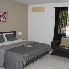 Отель The Lodge Bonaire 3* Студия с различными типами кроватей фото 9