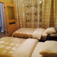 Гостиница Стригино Номер Делюкс разные типы кроватей фото 3