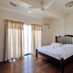Kiwi Hotel 3* Улучшенные апартаменты с различными типами кроватей фото 5