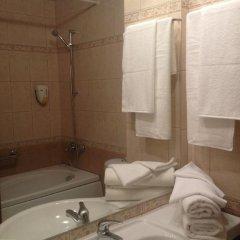 Отель BENVITA 3* Стандартный номер фото 5