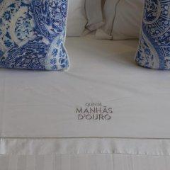 Отель Quinta Manhas Douro 3* Стандартный номер с различными типами кроватей фото 11