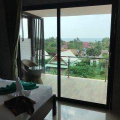 Отель Pinky Bungalow 2* Номер Делюкс фото 6