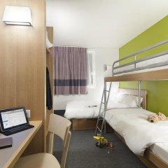 Отель B&B Hôtel LYON Centre Monplaisir Франция, Лион - отзывы, цены и фото номеров - забронировать отель B&B Hôtel LYON Centre Monplaisir онлайн удобства в номере фото 2