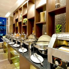 Intimate Hotel Pattaya by Tim Boutique питание фото 2