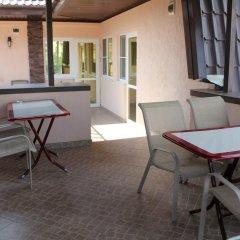 Гостиница Guest House Valery Стандартный семейный номер с двуспальной кроватью фото 2
