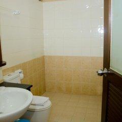Hawaii Patong Hotel 3* Улучшенный номер с двуспальной кроватью фото 14