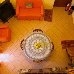 Отель Casa Maria Vittoria Италия, Минори - отзывы, цены и фото номеров - забронировать отель Casa Maria Vittoria онлайн интерьер отеля фото 2