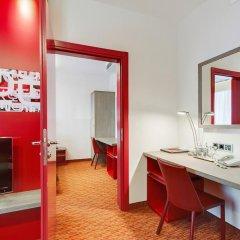 Ред Старз Отель 4* Люкс с различными типами кроватей фото 12