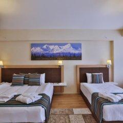 Manesol Suites Golden Horn Турция, Стамбул - отзывы, цены и фото номеров - забронировать отель Manesol Suites Golden Horn онлайн комната для гостей фото 2