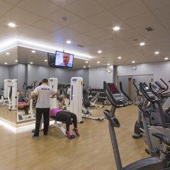 Hotel Myramar Fuengirola фитнесс-зал фото 2
