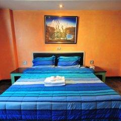 Отель Koenig Mansion 3* Стандартный номер с различными типами кроватей